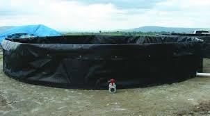 Геомембрана HDPE толщина 4мм - фото 4