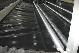 Геомембрана LDPE толщина 3мм - фото 6