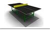 Теннисный стол Размеры 2750х1500х975мм