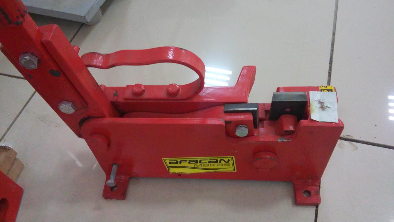 Аппарат  для резки арматуры (РУЧНОЙ)