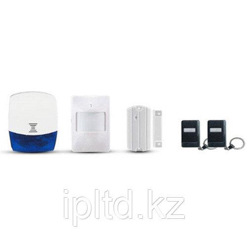 GSM Система Охрано-Пожарной Сигнализации Контур Экспресс
