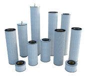 Элементы фильтрующие сетчатые ЭФК