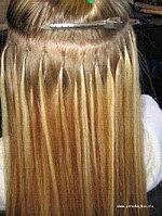 Волосы и материалы для наращив...