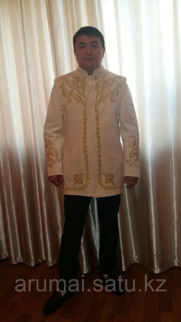Мужской пиджак - фото 2