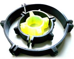 Диэлектрическое кольцо – спейсер