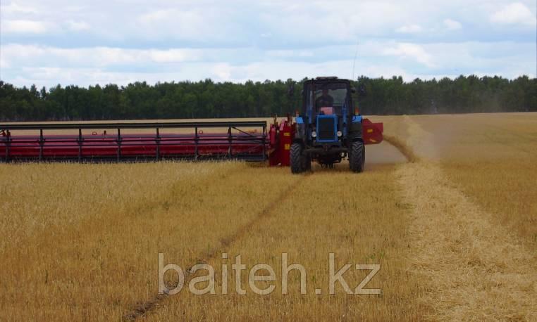 Жатка валковая зерновая ЖВЗ-9,2