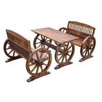 Мебельный гарнитур на колесах