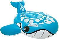 Голубой кит Intex 57527 160 - 152 см.