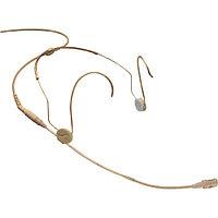 Sennheiser HSP 4-EW-M конденсаторный микрофон с креплением neckband (бежевый)