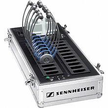 Электронный тургид (система Sennheiser)