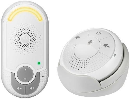 Радионяняя Motorola MBP140 цифровая беспроводная