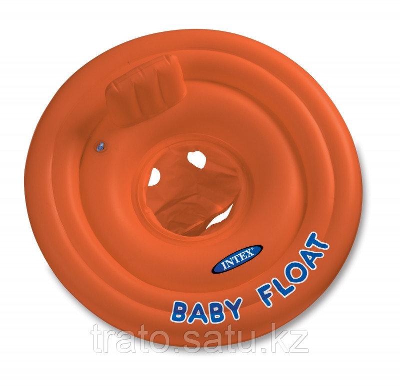 Надувной круг Intex 56588 76cm