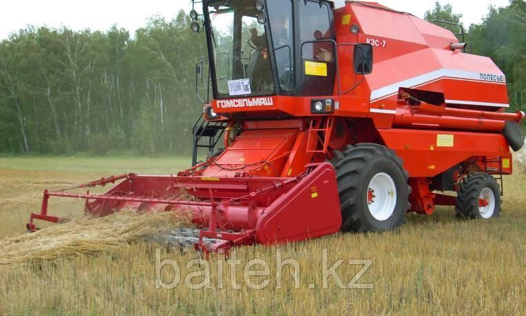 Подборщик зерновой ПЗ-3,4, фото 2