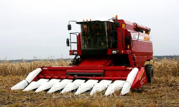 Комплекты оборудования для уборки кукурузы на зерно КОК