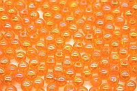 Бусины из акрилового пластика перламутровые, d-8 мм.