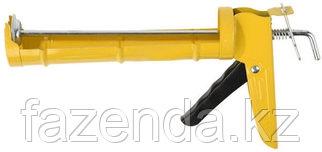 Пистолет Стандарт для герметика   310мл