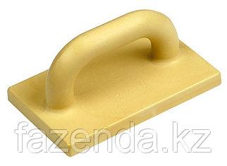 Терки полиуретановые, серия PROFI 140х230мм