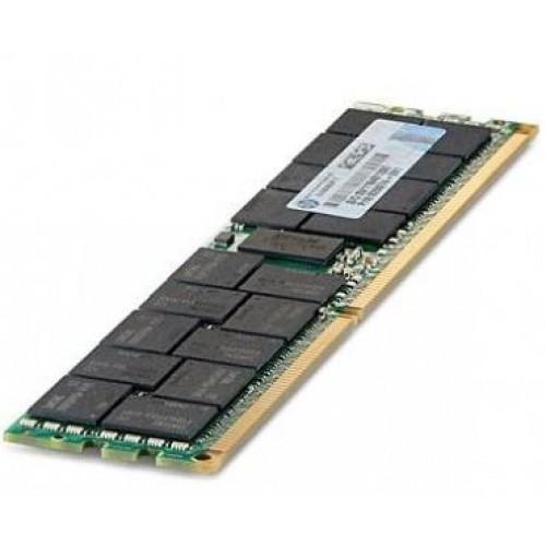 647909-B21 HP 8GB (1x8GB) Dual Rank x8 PC3L-10600E (DDR3-1333) Unbuffered CAS-9 Low Voltage Memory Kit