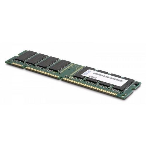 44t1587 IBM 2GB (1x2GB, 1Rx8, 1.5V) PC3-10600 CL9 ECC DDR3 1333MHz LP RDIMM