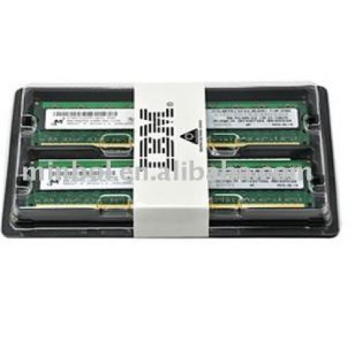 43V7355 IBM 16GB (2x8GB) PC2-5300 CL5 ECC DDR2 Memory 43V7357