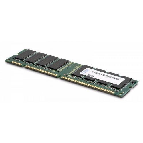 46C0560 IBM 2GB (1x2GB, 1Rx8, 1.35V) PC3L-10600 CL9 ECC DDR3 1333MHz VLP RDIMM