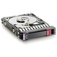 """DF146BABUE CPQ 146-GB 15K 3.5"""" DP SAS HDD"""