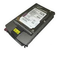 412751-018 72.8 GB, Ultra320, Non hot-plug, 15K, 68pin, 1-inch