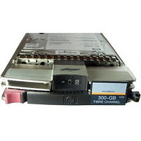 271837-029 Hewlett-Packard 300-GB U320 SCSI 10K