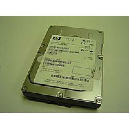 """508232-B21 Hewlett-Packard 400GB 3G 10K 3.5"""" DP SAS ENT HDD"""