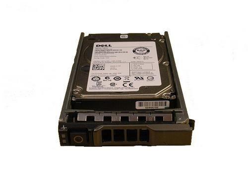 0K1JY9 Dell 600GB 10K SFF SAS HDD для Dell PowerEdge R320/ R420/ R620/ R630/ R720/ R720XD/ R730/ R730XD/ R820