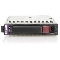 """504015-003 Hewlett-Packard 300-GB 3G 10K 2.5"""" DP SAS HDD"""