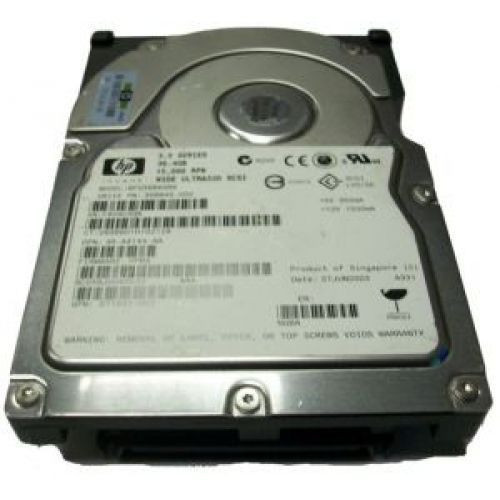 311769-001 CPQ 36-GB U320 NHP 15K