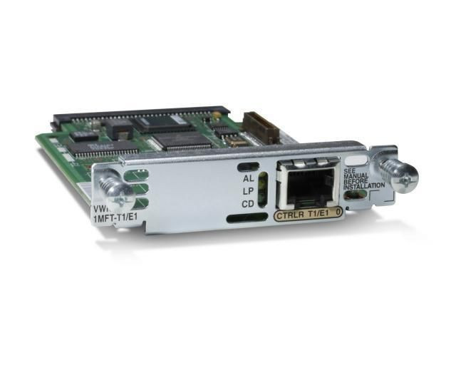 Cisco VWIC2-1MFT-G703