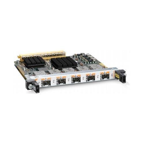Cisco SPA-5X1GE
