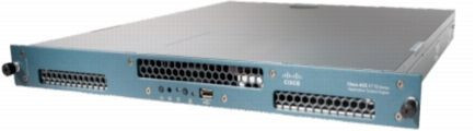 Cisco ACE 4710 Hardware