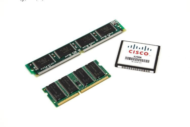 Cisco Compact Flash Mem 256MB