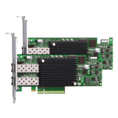 LPe16002 Emulex 16G Fibre Channel Dual-channel Host Bus Adapter