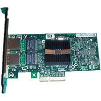 AD337A Сетевая Карта HP AD337A PCI Express Dual Port Gigabit Server Adapter (Intel) EXPI9402PT Pro/1000 PT i82571EB 2x1Гбит/сек 2xRJ45 LP PCI-E4x