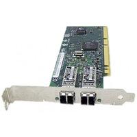 A7011A Сетевая Карта HP A7011A (Intel) PWLA8492MF PRO/1000 MF Dual Port i82546GB 2x1000Base-SX 2x1Гбит/сек Fiber Channel PCI/PCI-X