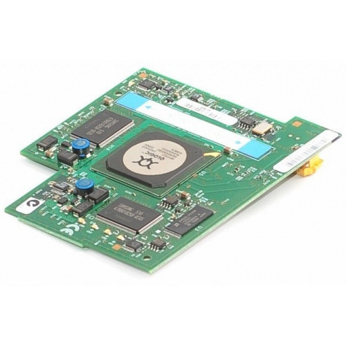 26K4859 Сетевой Адаптер IBM (Qlogic) ISP2312 2x2Гбит/сек Dual Port Fiber Channel HBA For HS20 JS20