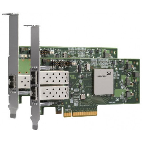 46M6061 Brocade 8Gb FC Single-port HBA for IBM System x