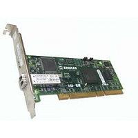80P4382 Сетевой Адаптер IBM (Emulex) LightPulse LP9802-E FC1020042 EMC L2A2245 2Гбит/сек Single Port Fiber Channel HBA LC LP PCI-X
