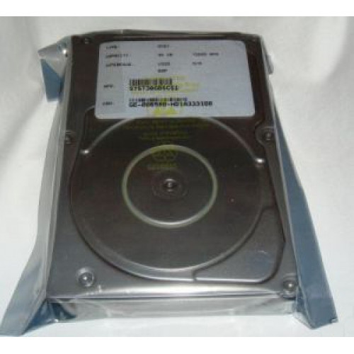 UD558 Dell 146-GB U320 SCSI HP 15K