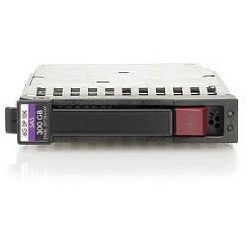 """581286-B21 Hewlett-Packard 600GB 10K 6G SFF SAS 2.5"""" HotPlug Dual Port HDD"""