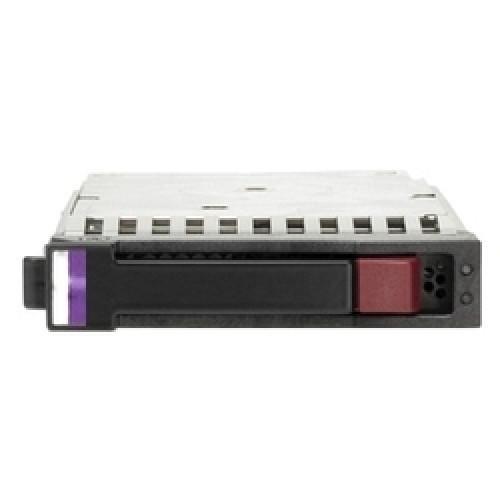 EG0600FCSPL HP 600GB 10K, SFF Dual-Port 6G SAS HDD