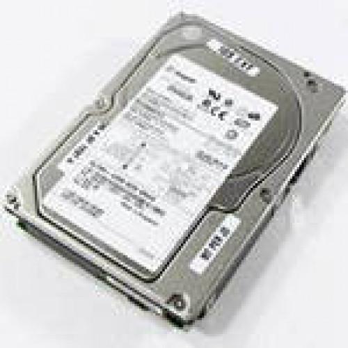 "HP 2TB 3G 7.2K 3.5"" NHP SATA"