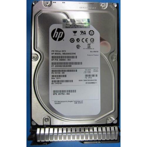 395474-001 500GB 1.5G SATA 7.2k rpm, 3.5 inch