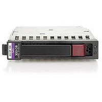 AJ738A HP MSA2 500GB 7.2K 3.5 inch SATA HDD