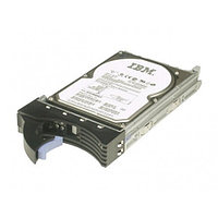 00W1163 IBM DS3524 EXP3524 600Gb (U600/10000/16Mb) SAS 6G SFF