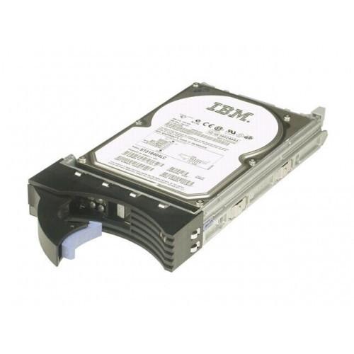 00AJ090 IBM 1TB 7.2K NL SAS SFF G3 Hot-Swap HDD
